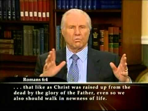Jimmy Swaggart Explains the sin nature and reason for failure JSM 7 23