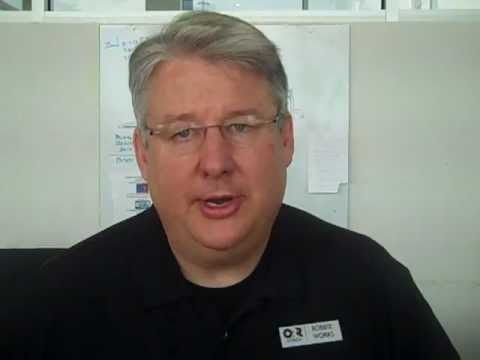 Robbie Works: General Manager Orr Honda Texarkana