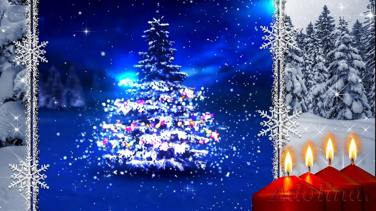 Merry Christmas...Frohe Weihnachten und einen Guten Rutsch ins neue ...