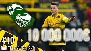 HOW MUCH IS REUS EARNING?!? #BVBTalk /w Reusko |HD