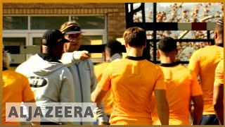 🇿🇦 south africa siya kolisis and the changing face of rugby al jazeera english