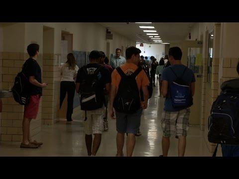 NJ Teachers Leaving Profession More Often