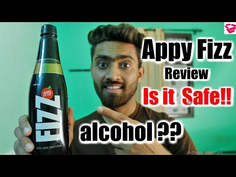Appy Fizz review | Price, Ingredients, Side Effects Everything