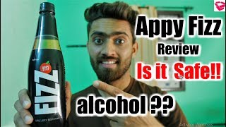 Appy Fizz review | Price, Ingredients, Side Effects Everything | QualityMantra