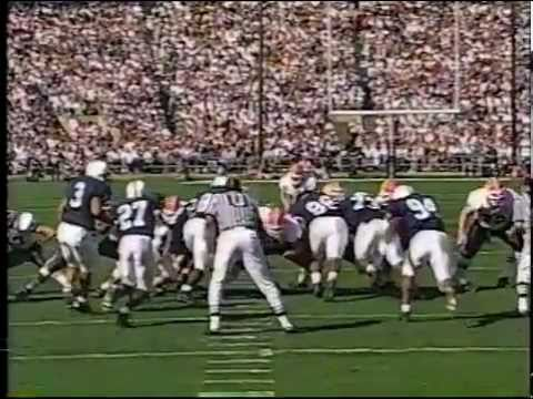 Cameron Wake - Penn State Highlights (Derek Wake)