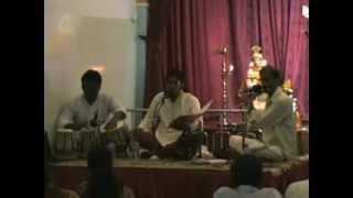 """Namami Bhakt Vatsalam - Dr. Chamath Fernando and Dr. Sakthilandran Ashok - Part 3/7.wmv"