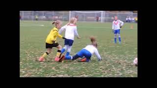 Одесса СК Дерби Приглашаем девочек в секцию по футболу