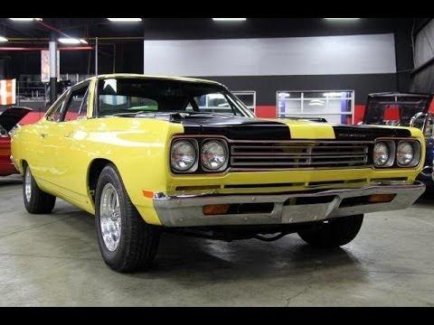 1968 Dodge Dart Gts Stock 862 Doovi