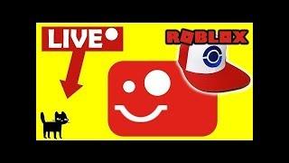 🔥 ROBLOX MARATHON? (DISCLOSING CHANNELS) (INVADING LIVE FROM ABONNÉS?) 🔥