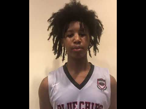 Wesley Yates III (Houston Hoops Blue Chips/Beaumont United/Beaumont, TX) 2023 6'2 SG