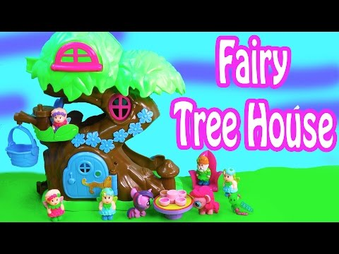 mlp-fairy-tree-house-home-playset-fashems-my-little-pony-pinkie-pie-twilight-playing-fun-review