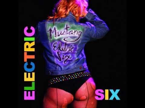 Electric Six - The New Shampoo