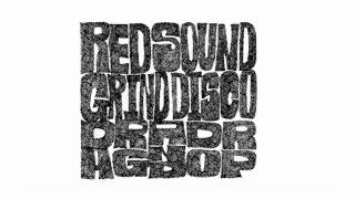REDSOUND aka RIOW ARAI - FUNKY OPINION