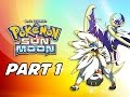 default - Pokémon Moon - Nintendo 3DS