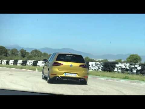 Nuevas versiones de Volkswagen Golf, llegan a México!