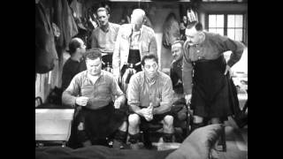 "Stan Laurel Oliver Hardy , "" bonnie Scotland "" we´re hundred pipers"