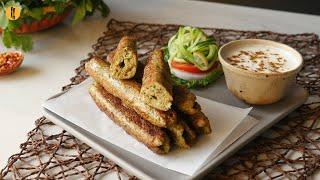 Haray bharay seekh kabab Recipe By Food Fusion