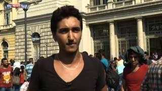 أوروبا.. صرخة اللجوء وصمت القانون