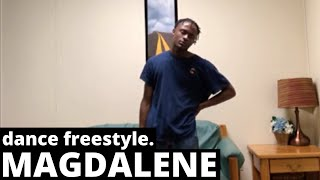 FKA Twigs - Magdalene Dance Freestyle by Diavion #TheVative