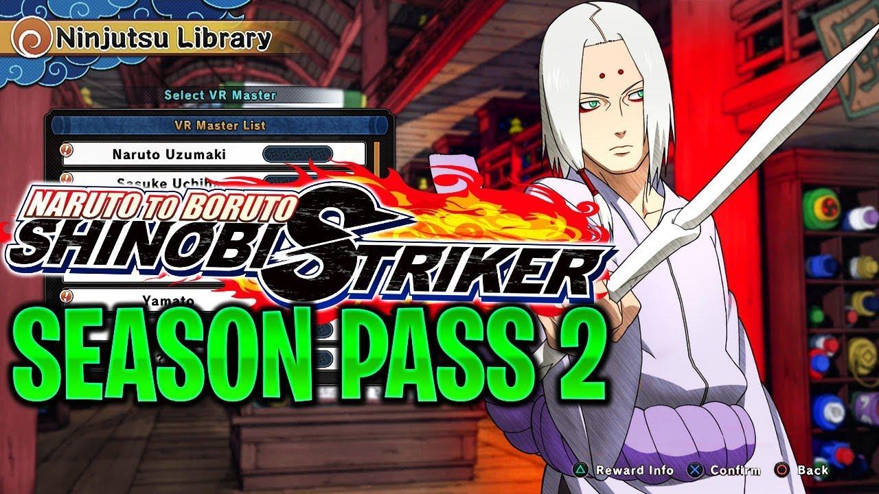 Shinobi Striker IS ACTUALLY Getting a DLC Season 2! (Wishlist)