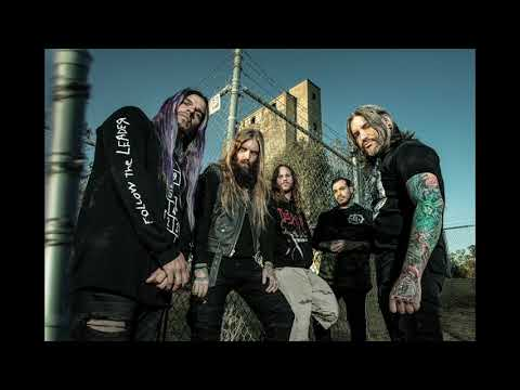 Mark Heylmun from Suicide Silence talks brutal new album 'Become The Hunter'