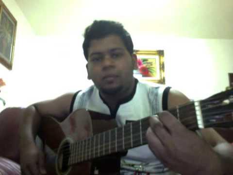 dostana - Khabar Nahi guitar intro