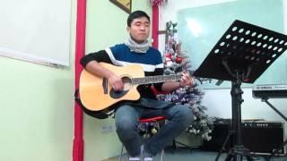 Huyền Diệu Đêm Thánh // Cover by Tai Christian