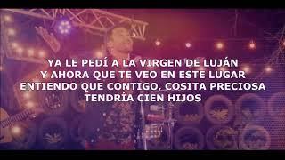 Karaoke Como tu Luciano Pereyra