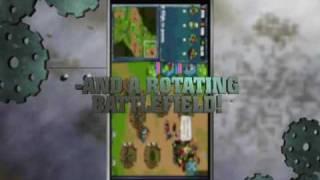 Robocalypse -- Mobile Mayhem - E3 2009 Trailer - iPhone
