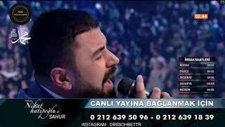 Murat Belet Dara Düşürme İlahisi Nihat hatipoğlu 5 Mayıs 2020 Resimi