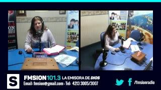 APACIONADO POR CRISTO Con la conduccion de la Pastor Karina Varas