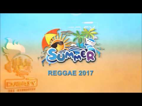 New Reggae 2017 Mix inna Di Summer Jah Cure,Sizzla,Chris Martin,Lutan Fyah,Turbulence+more By Djeasy