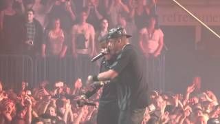 Download Jay-Z & Kanye West '99 Problems' at The Motorpoint Arena in Sheffield England on 6/21/12 MP3 song and Music Video