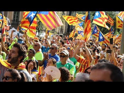 Catalan Separatists Defy Obstacles to Win Parliament Majority