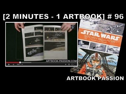 [2-minutes---1-artbook]-#-96-:-star-wars-storyboards-the-original-trilogy
