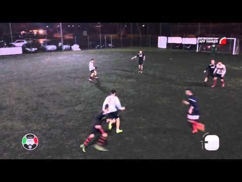 Konopizza 2-3 Atletico Fiumicino   Serie A2 Sport City - 14ª   Top Player - Flore (ATL)