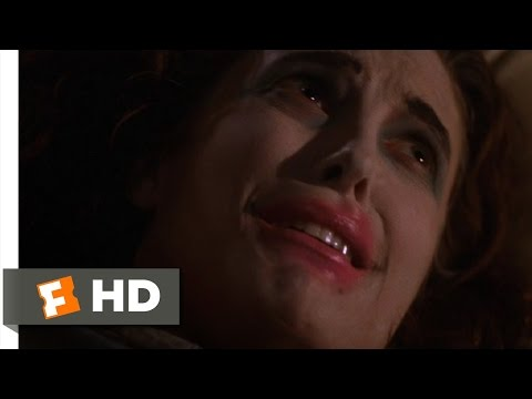House of 1000 Corpses (7/10) Movie CLIP - Agatha Crispies (2003) HD
