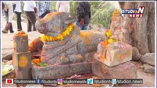 All Arrangements Set For Gollagattu Jatara In Suryapet