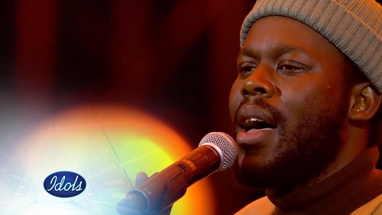 Download SOLO: Jooma – 'Vuma' – Idols SA | S16 | Theatre Week