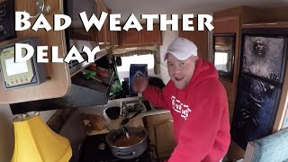 A Day In The RV Life: Extreme Weather