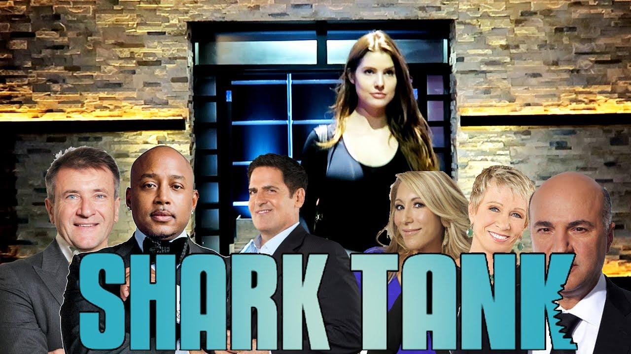 Amanda Cerny Movies And Tv Shows i'm on sharktank! | amanda cerny