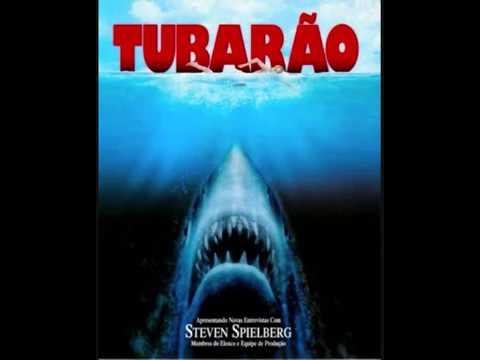 Tema de suspense e terror - Tema do filme Tubarão