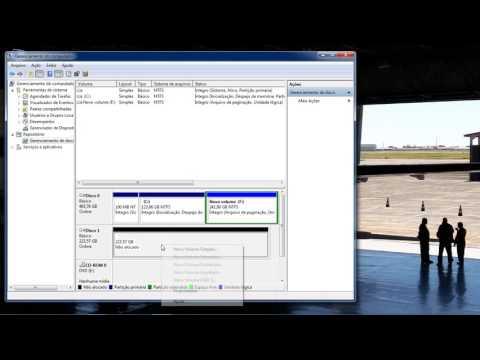 Não aparece o meu dispositivo no meu computador (HD SSD/PENDRIVE)