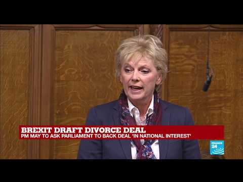 MP Anna Soubry calls for people's vote