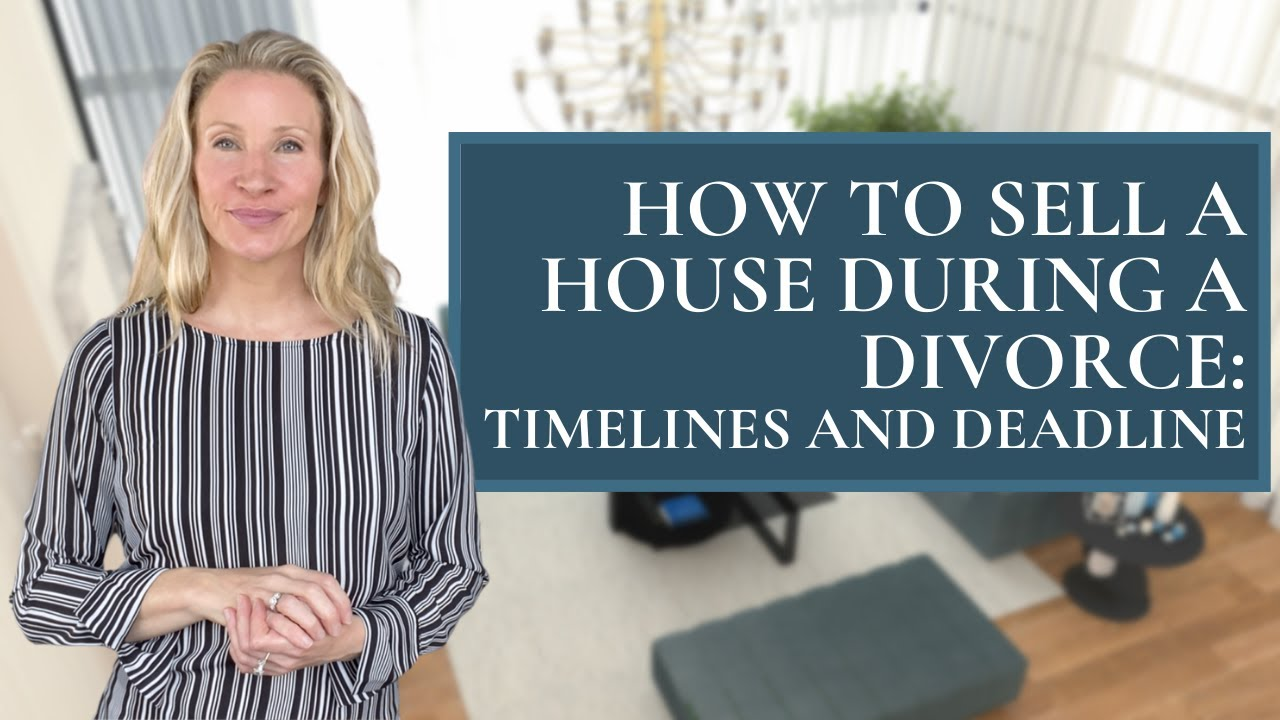 How to Sell a House During a Divorce in PA? Timelines and Deadlines with Realtor Kimmy Rolph