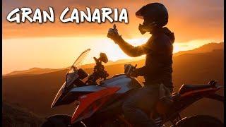 Gran Canaria / KTM 1290 Super Duke GT / MotoGeo Adventures