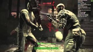 Fallout, odcinek #11: system nindzia a pan boss ;]