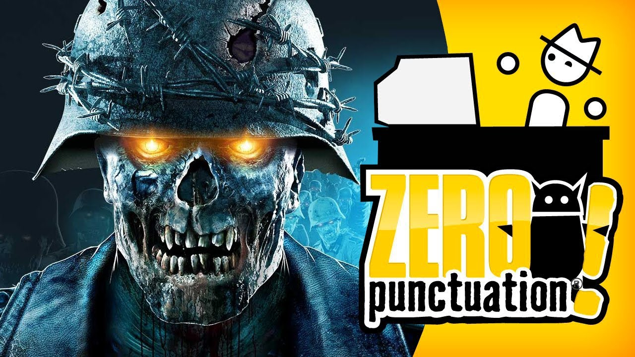 Zombie Army 4: Dead War (Zero Punctuation)