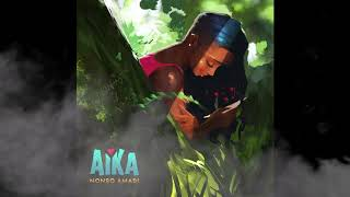 Nonso Amadi - Aika (Lyric Video)