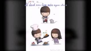 A little love   Fiona Fung   Lyric Vietsub+Engsub